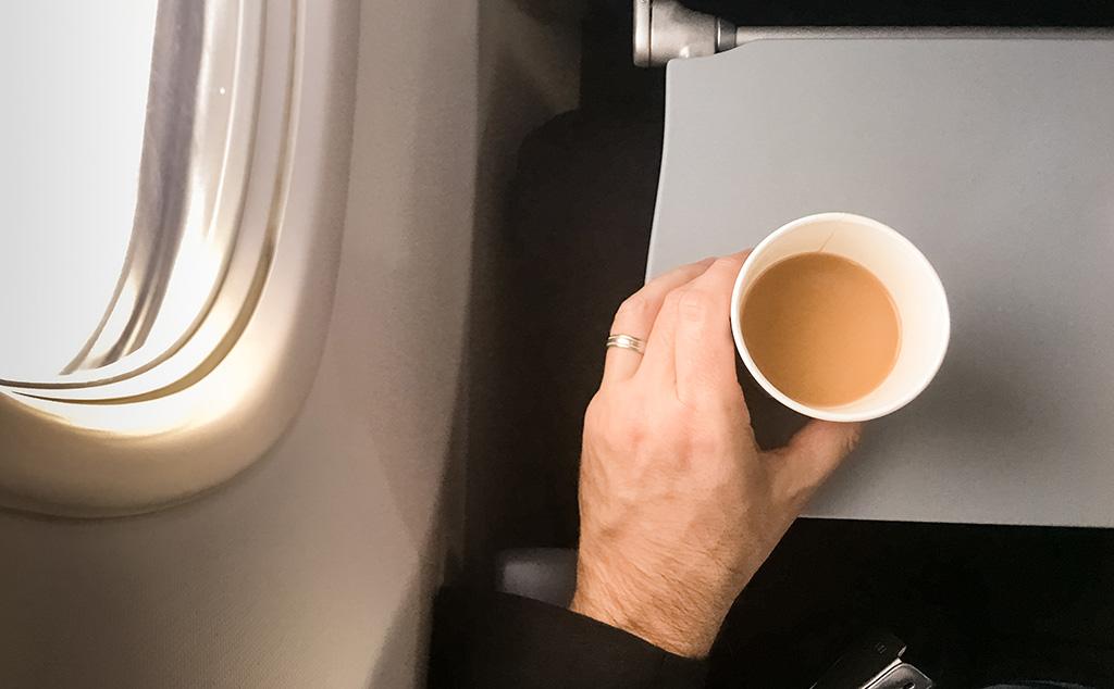 In Flight Catering