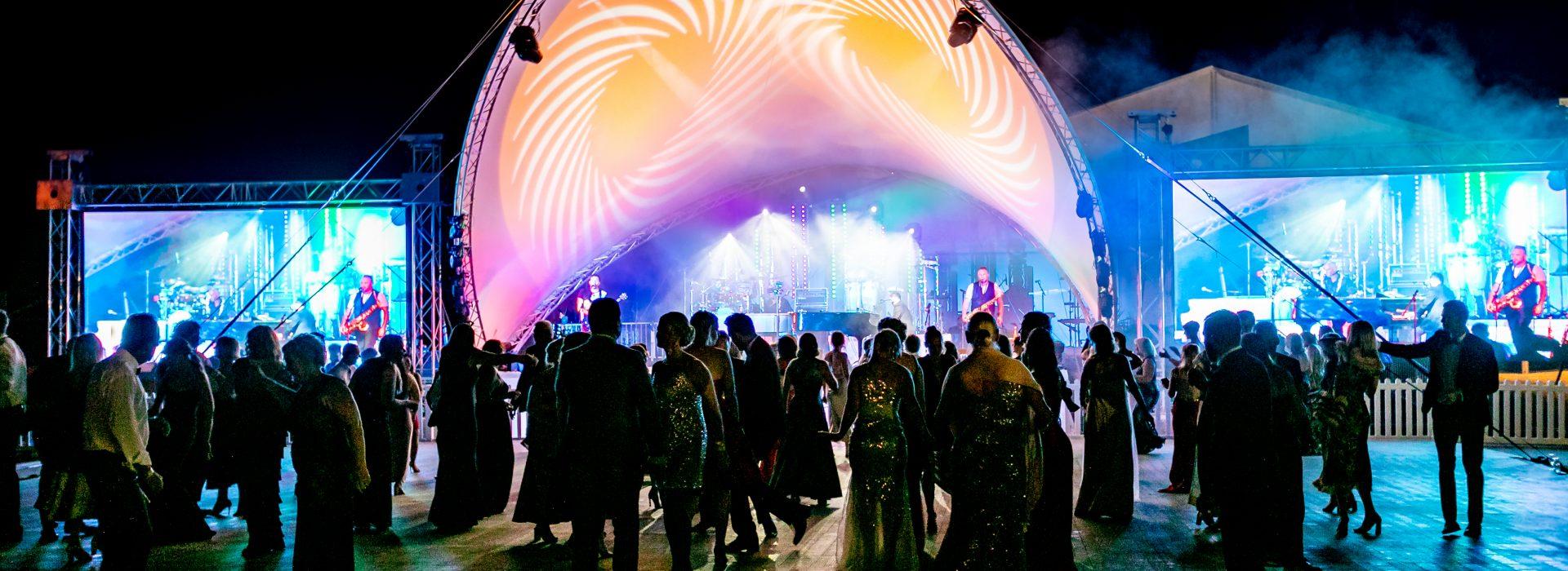 Darwin Turf Club Gala Ball