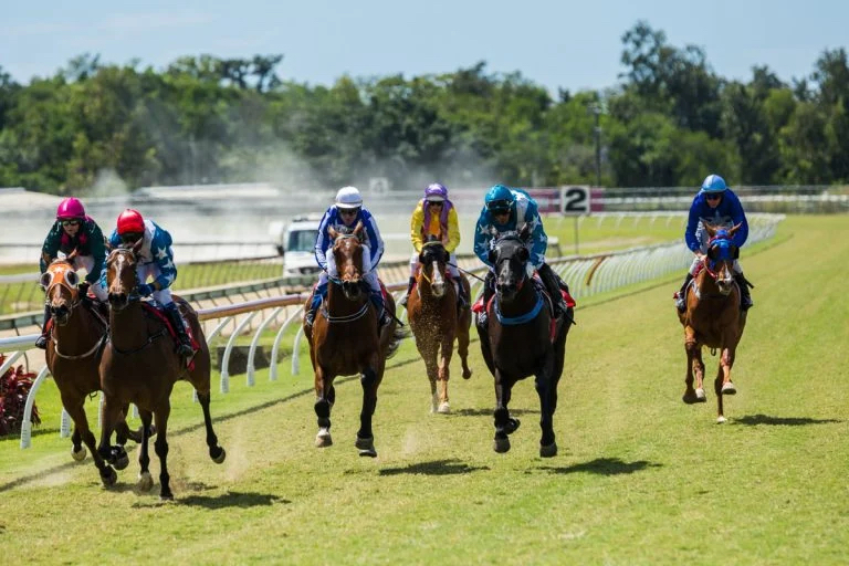 Cairns Cup Carnival - Cup Day