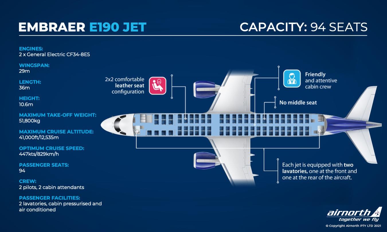 E170 Airnorth